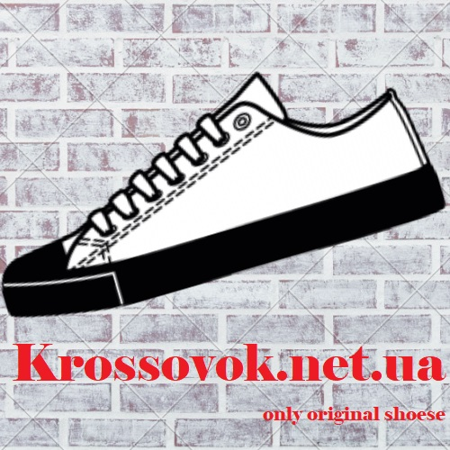 Krossovki Only Original